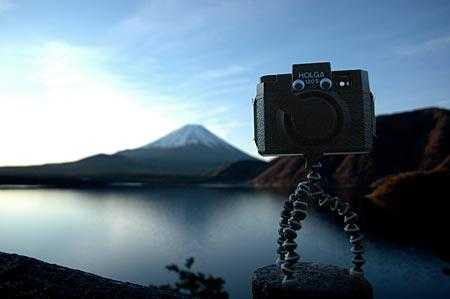 富士山とむにょ〜ん